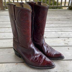 Men's Acme Cowboy Boots